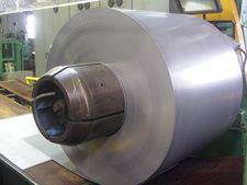 metal steel roll Japan importer